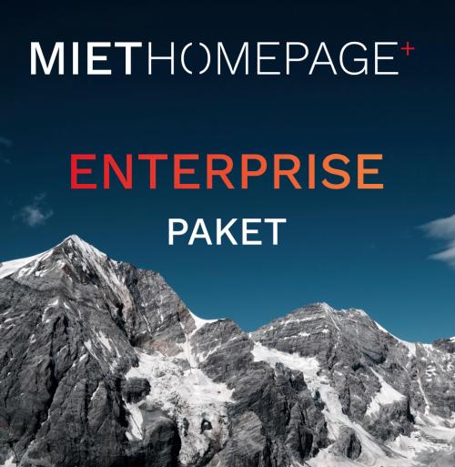 MIETHOMEPAGE - Enterprise