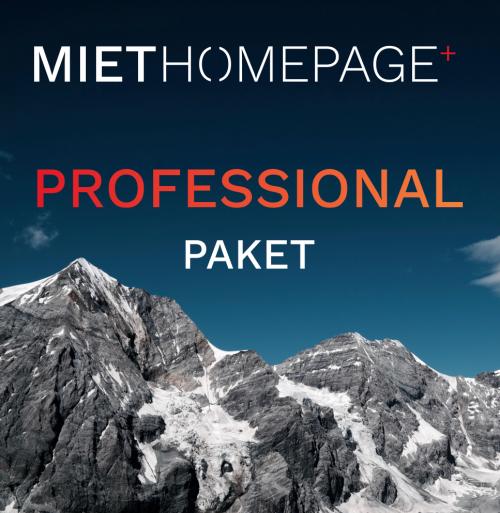 MIETHOMEPAGE - Professional