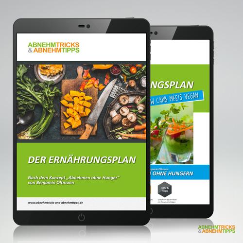 Veganer + Bestseller Ernährungsplan