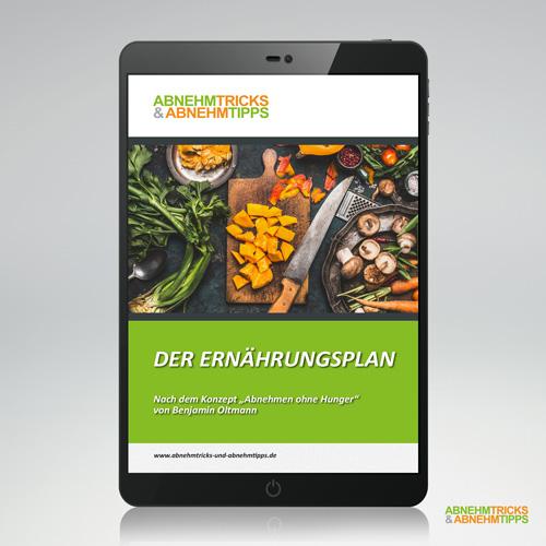 Bestseller Ernährungsplan