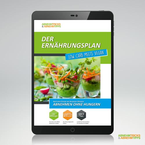 Veganer Ernährungsplan