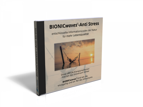 BIONICwaves©-Anti-Stress