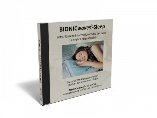 BIONICwaves©-Sleep