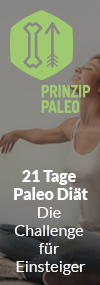 Paleo Diät Challenge