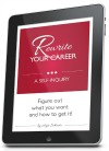 Rewrite Your Career Title on iPad