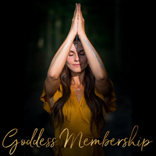 Goddess Membership