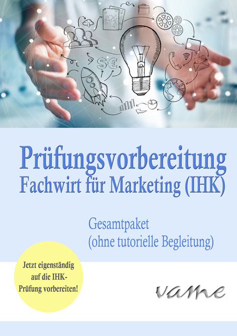 IHK Marketing