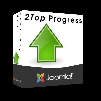 2Top Progress 3D Box