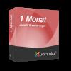 Joomla Erweiterungen 3D Monatspaket