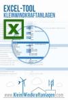 Excel-Rechner Kleinwindkraftanlagen