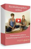 Online Rückbildungsgymnastik Partnerprogramm