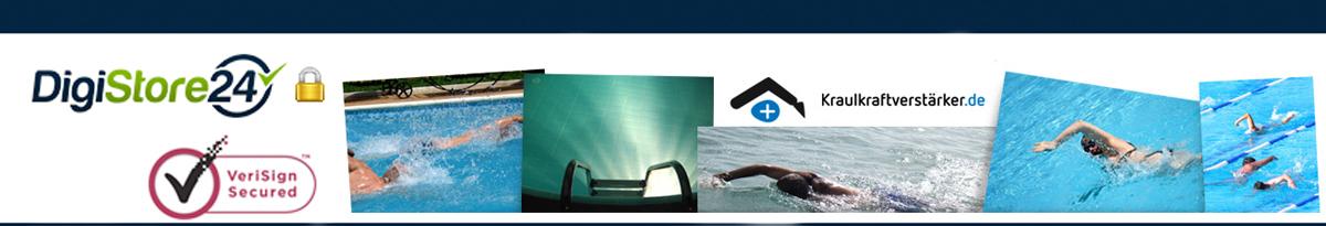 Online-Kurs Kraulschwimmen Technik