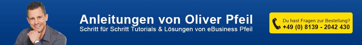 eLearnings von Oliver Pfeil