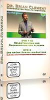 Brian Clement DVD