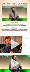 Brian Clement Online Videos