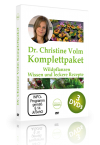 Christine Volm DVD-Cover