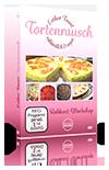 Tortenrausch, Esther Faust, DVD