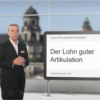 Video Coaching Lingua - Artikulation