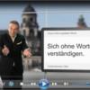 Video Coaching Corpus - Gestik