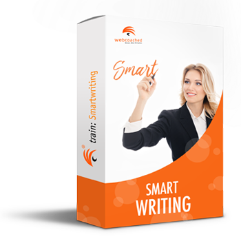 Smart Writing Online Schreibtraining