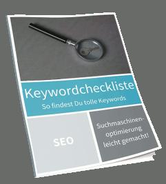 Keywordcheckliste