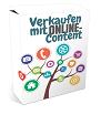 Verkaufen mit Online-Content