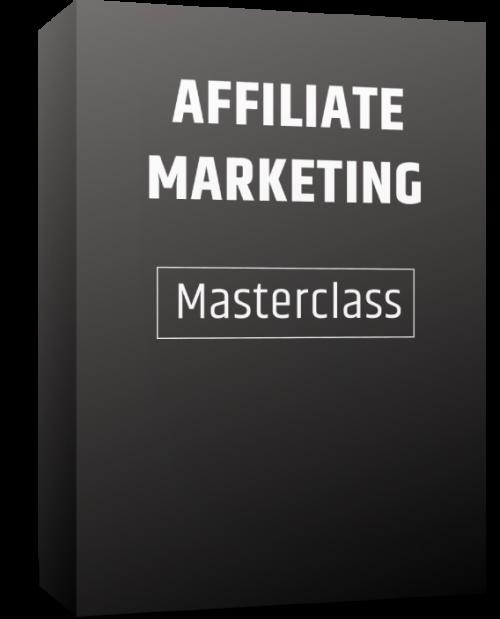 Die Affiliate Masterclass Logo