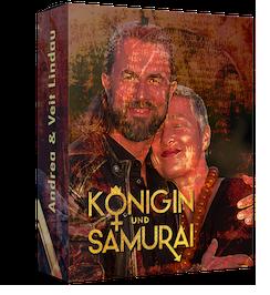 Königin und Samurai - Box