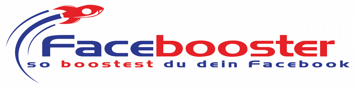 Facebooster - So boostest du dein Facebook