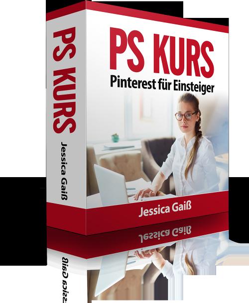 PS Kurs Pinterest für Einsteiger