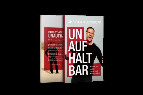 Unaufhaltbar! Christian Bischoff