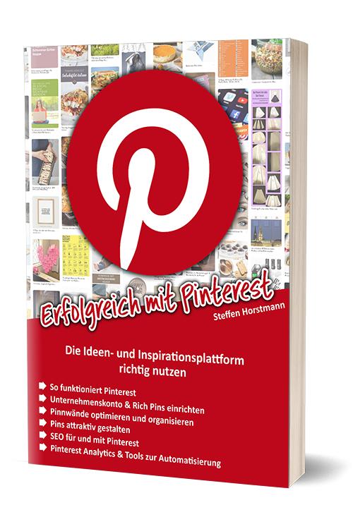 Ebbok Erfolgreich mit Pinterest