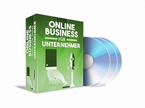 Online Marketing Kurs für Unternehmen