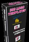 300 Logo Templates