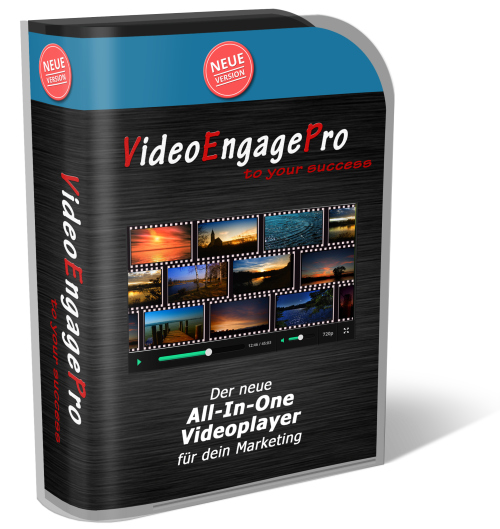 VideoEngagePro Cloud
