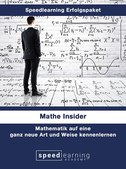 Speedlearning Mathe Insider