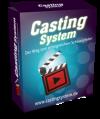 Schauspieler, Model, Erfolg, Casting,