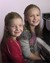Helena Carolin Kinderlieder Klavier