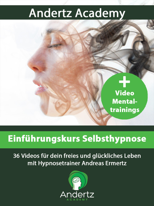 Produkt Einführungskurs Selbsthypnose
