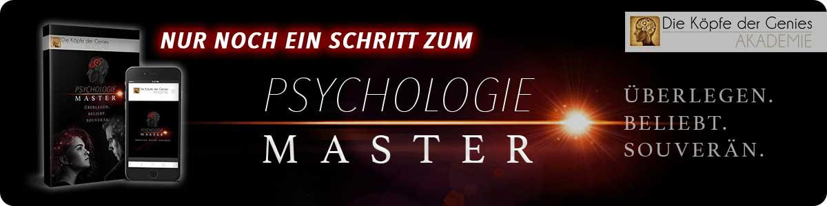Psychologiemaster,  Facereading, Maxim Mankevich, Köpfe der Gen
