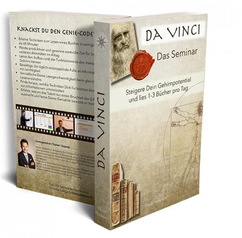 Da Vinci Seminar