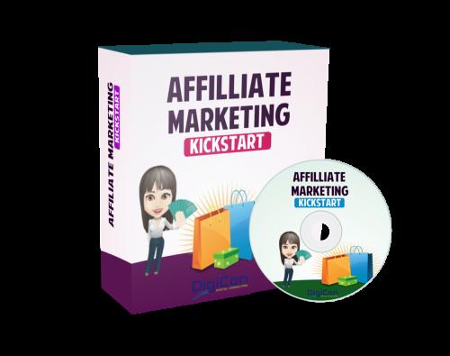 Affiliate-Marketing Kickstart