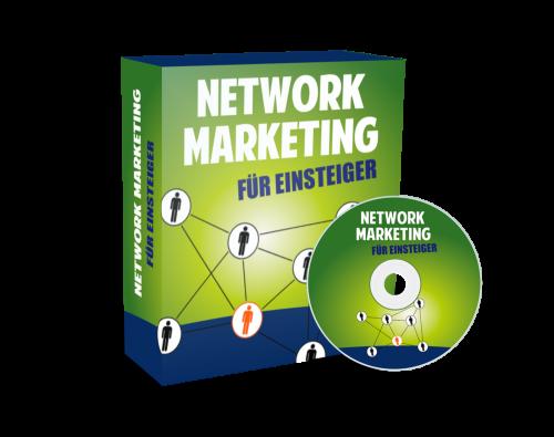 Network-Marketing Einsteiger