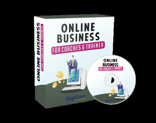 Online-Business für Coaches und Trainer