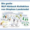 Große NLP Hoerbuch Kollektion