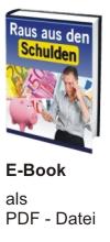 Ebook-Schulden
