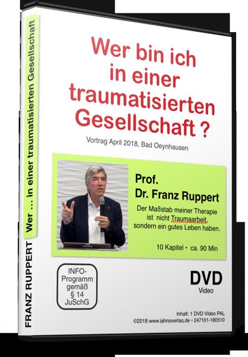 Wer bin ich DVD Vortrag Ruppert