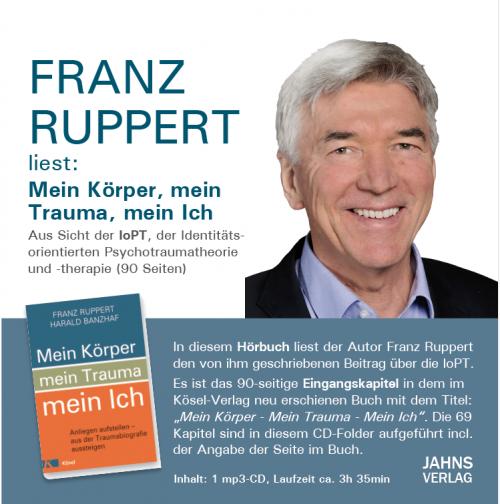 2490_Hörbuch Franz Ruppert