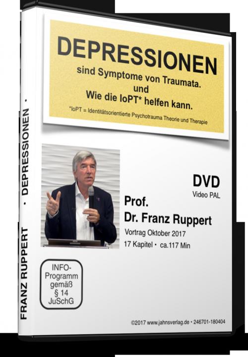 Depressionen DVD