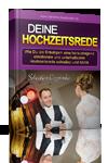 Produktbild Deine Hochzeitsrede Bräutiga